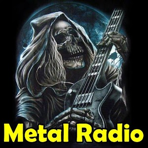 Heavy metal rock punk music radio android apps on for Metal rodio en joyeria