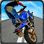Game Moto Madness Stunt Race Free APK for Windows Phone