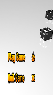 Dice Drinking Game - screenshot