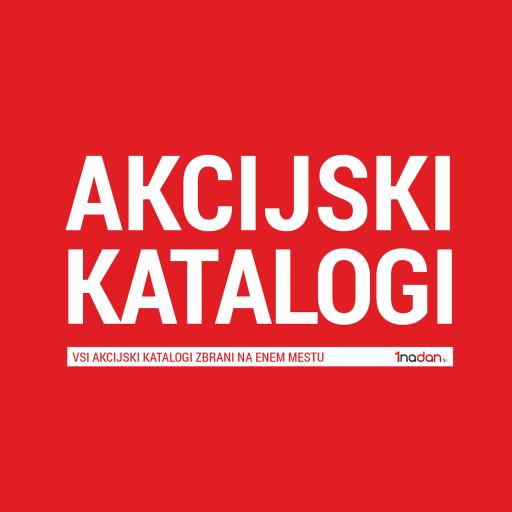 Android aplikacija Akcijski katalogi by 1nadan na Android Srbija