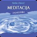 Android aplikacija Meditacija za početnike