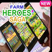 Download Full New Farm Heroes Saga Strategy 1.2 APK