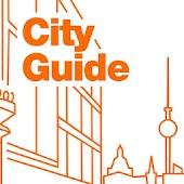 Zalando City Guide