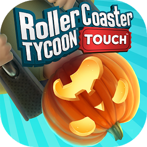 RollerCoaster Tycoon Touch - Build your Theme Park Online PC (Windows / MAC)