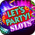 Let's Party Slots - FREE Slots 1.4 Apk