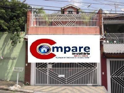Casa 3 Dorm, Jardim Santa Clara, Guarulhos (SO1340)