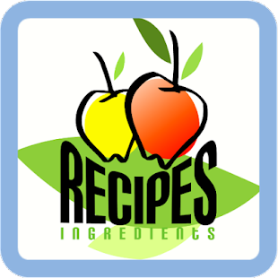 Cook Book Recipes Manager - screenshot