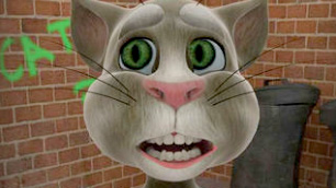 Talking Tom партнер