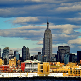 NYC by Diana Garbacauskiene - Buildings & Architecture Other Exteriors ( nyc )