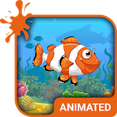 Sea Life Animated Keyboard APK for Lenovo