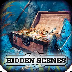 Cover art Hidden Scenes - Walk the Plank