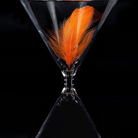 by Dan Vâjâianu - Artistic Objects Glass