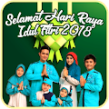 Idul Fitri Photo Frame 2018 APK