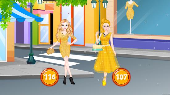 Game Street Fashion Girls Dress Up Game Apk For Windows