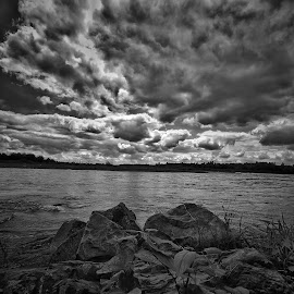 by Lubomir Loginskiy - Black & White Landscapes (  )