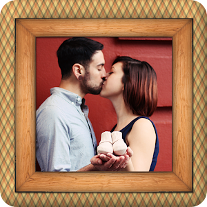 Wooden Photo Frames For PC (Windows & MAC)