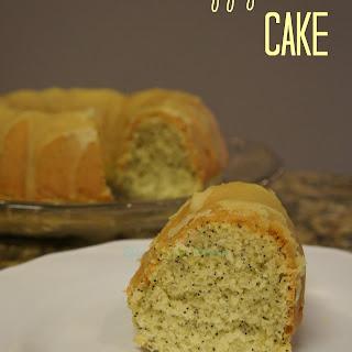 Lemon Poppy Seed Vanilla Cake Recipes