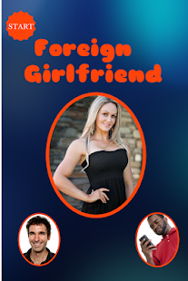 Foreign Girlfreind- screenshot thumbnail
