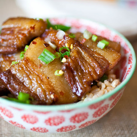 Stir-Fried Pork Belly