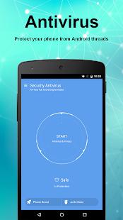 App Security Antivirus - Max Clean APK for Windows Phone