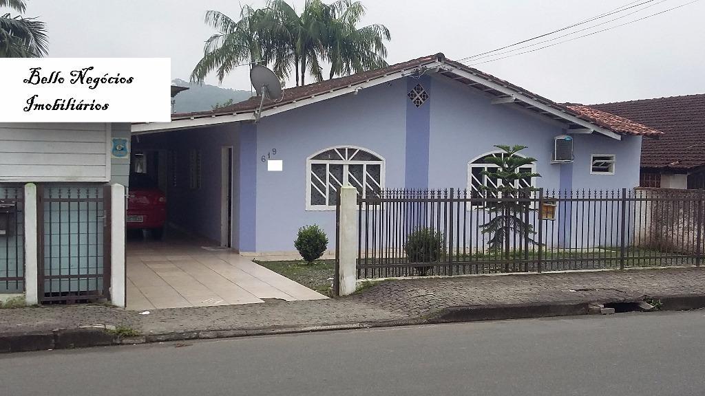 Imagem Casa Joinville Aventureiro 1832716