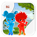 Fire and Water Adventure APK for Bluestacks