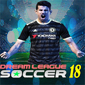 Guide for Dream League Soccer 2018