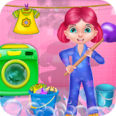 Download Clean Up - House Cleaning APK for Laptop
