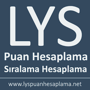 Download LYS Puan Hesaplama For PC Windows and Mac