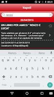 Screenshot of Il Maggio dei libri 2015