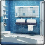 Minimalist Bathroom Design APK Image