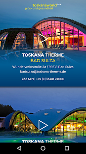 toskanaworld360 - screenshot