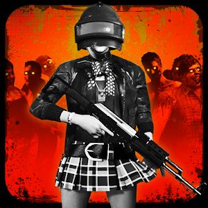 Last Saver: Zombie Hunter Master For PC (Windows & MAC)