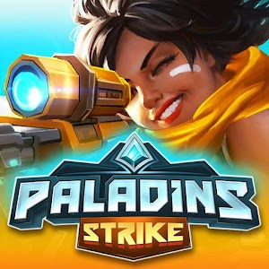 Paladins Strike the best app – Try on PC Now