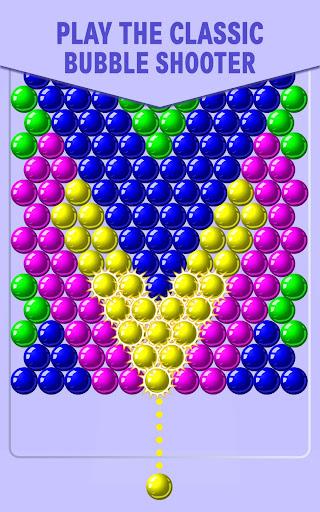 Bubble Shooter ™ screenshot 17