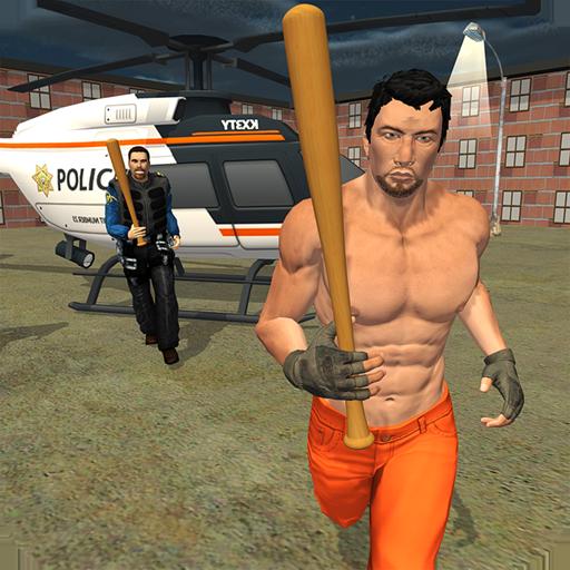 Prisoner Escape Plan 2017 (game)