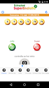 Free Download Estrazioni Lotto APK for Android