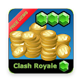 App Cheat for Clash Royale Prank ! apk for kindle fire