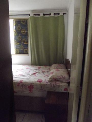Apartamento Padrão à venda, Parque Santa Rita, São Paulo
