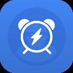 Full Battery & Theft Alarm v2 Icon