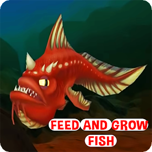 Feed & Grow a Fish For PC / Windows 7/8/10 / Mac – Free Download