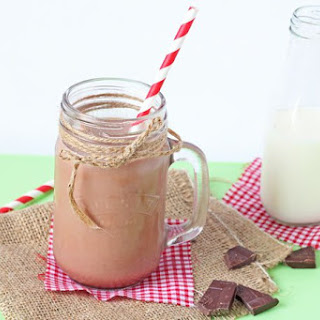 Frozen Chocolate Milk Recipes