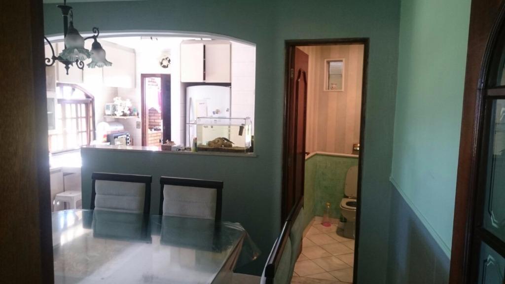 Imobiliária Compare - Casa 4 Dorm, Vila Tijuco - Foto 7