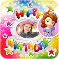 App Princess Birthday Party Cards APK for Kindle