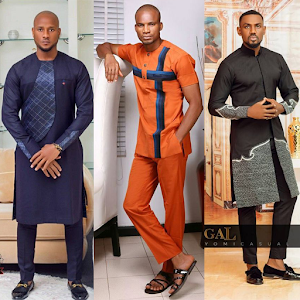 African Men Trending Fashion  Styles For PC (Windows & MAC)