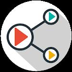 CompartilhaTube Icon