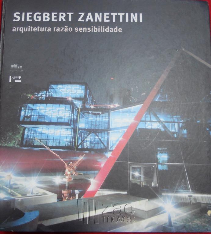 Identidade Forte: Projeto de Siegbert Zanettini