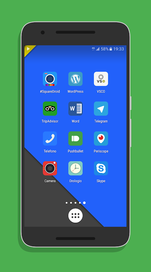 Memies - Icon Pack Screenshot 2