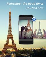 Screenshot of 8tory - Memories Find You
