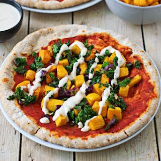 Squash Pizza Recipes